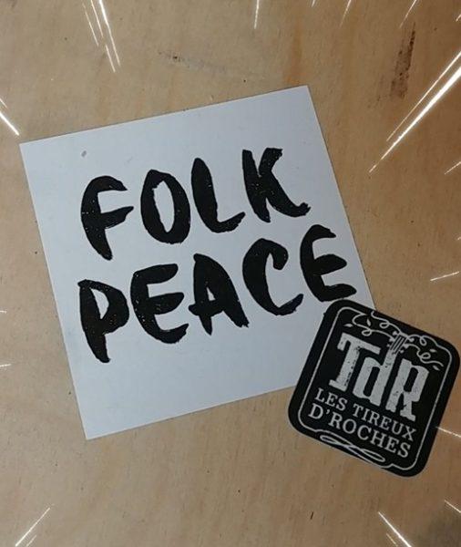 Folk Peace
