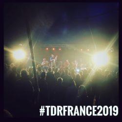 Les Tireux au festival Un Jour En Août